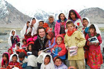 Afgh children