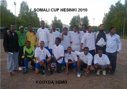 Semo Team Photo By Ahmed Imad