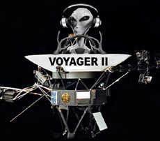 Voyager 2 Hijacking