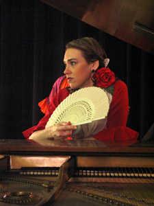 feminie piano