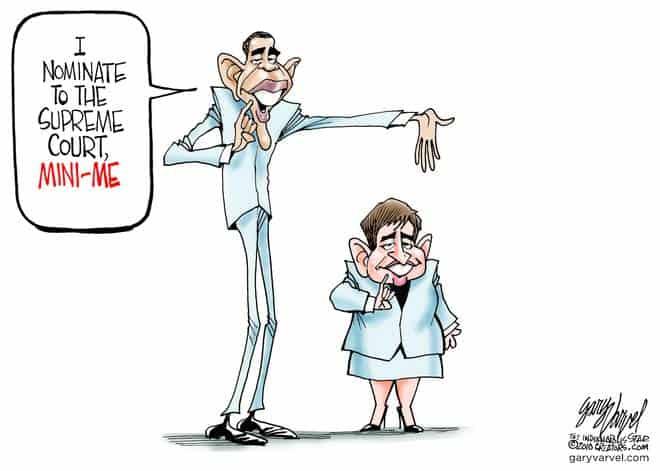 Editorial Cartoons by Gary Varvel - gv20100512cd - 12 May 2010