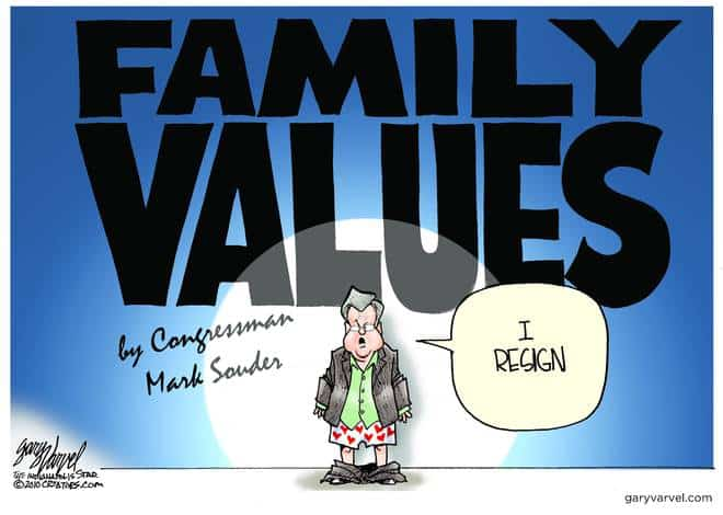 Editorial Cartoons by Gary Varvel - gv20100519cd - 19 May 2010