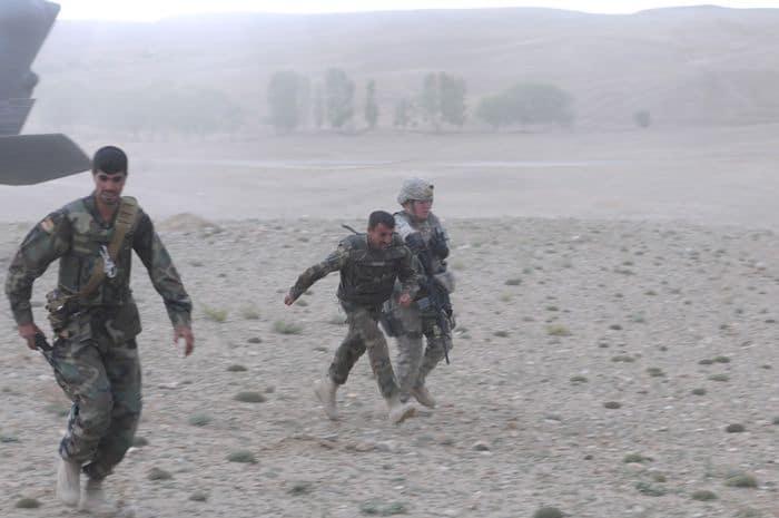 militaryrun