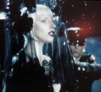Lady Gaga Alejandro i