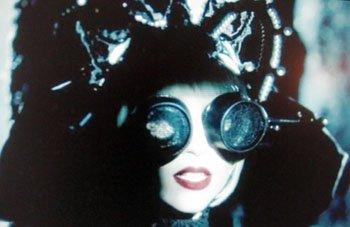 Lady Gaga Alejandro ii