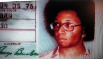 Wayne Williams drivers license