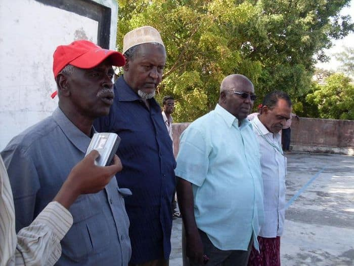 Somali Volleyb
