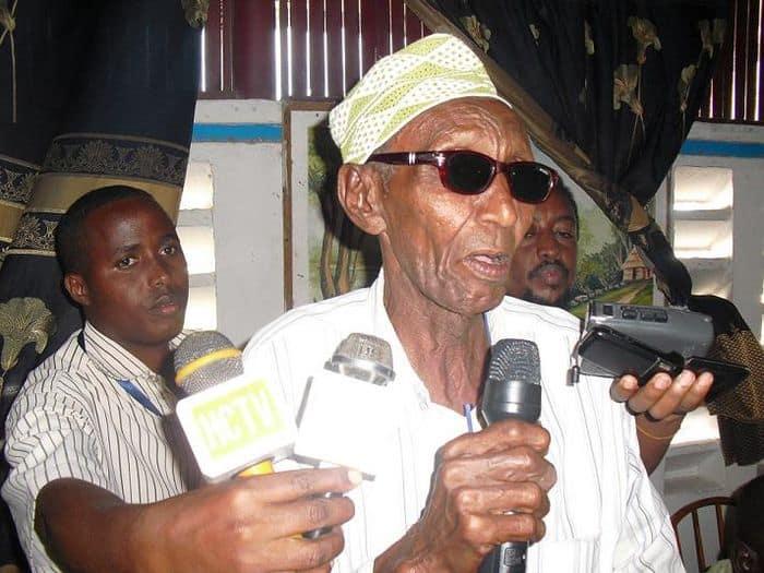 Somalias firs