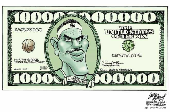Editorial Cartoons by Gary Varvel - gv20100709cd - 09 July 2010