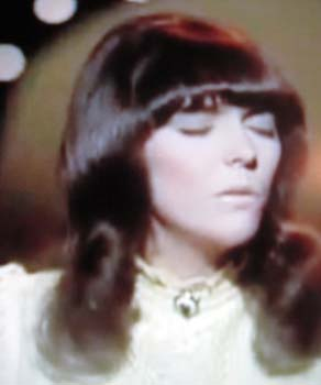 Karen Carpenter Rainy Days