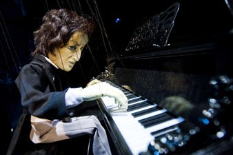 chopin marionette