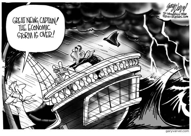 Editorial Cartoons by Gary Varvel - gv2010092110cd - 21 September 2010
