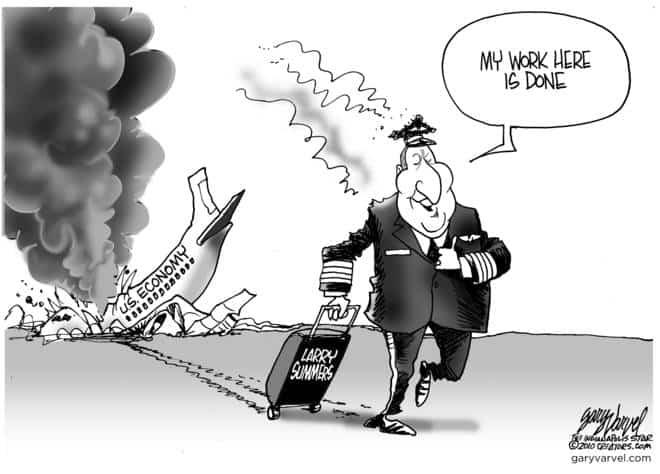 Editorial Cartoons by Gary Varvel - gv2010092310cd - 23 September 2010
