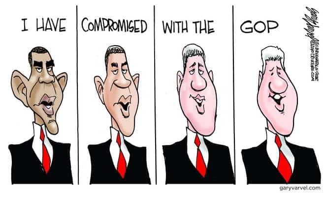 Editorial Cartoons by Gary Varvel - gv2010101208cd - 10 October 2010