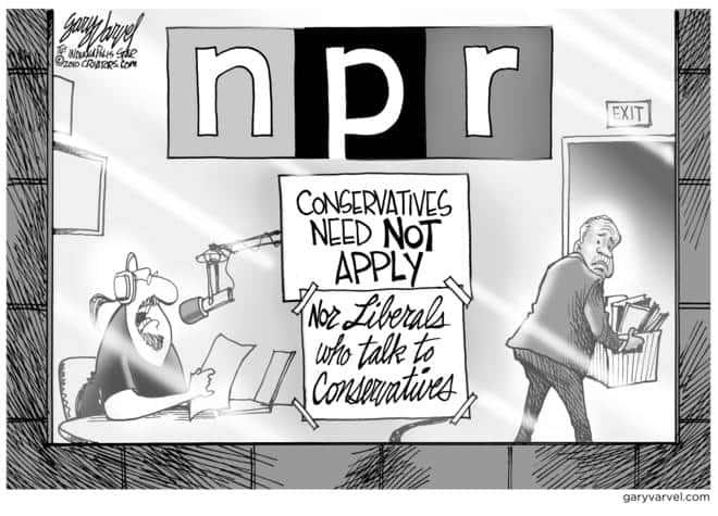 Editorial Cartoons by Gary Varvel - gv2010102410cd - 24 October 2010