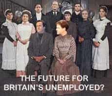 Britains Unemployed