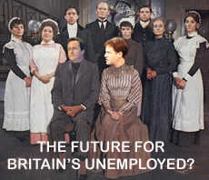 Britains Unemployed