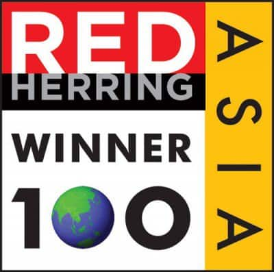 Red Herring Asia 100