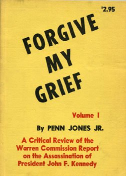 forgive my grief