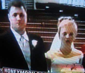 honeymoon killer wedding