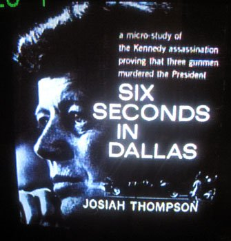 six seconds in dallas