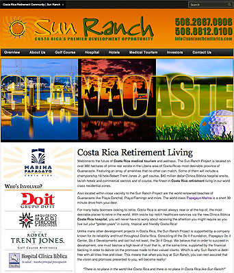 sunranch