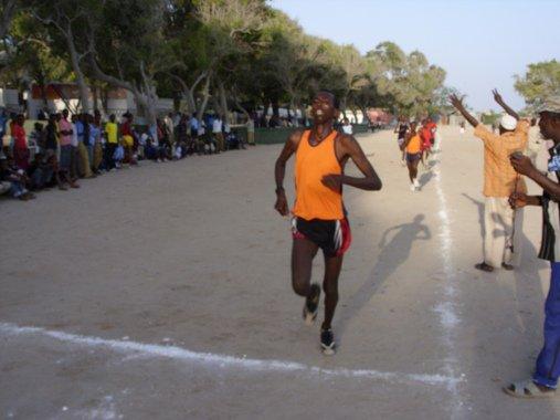 Abdishakur Winner 3000M
