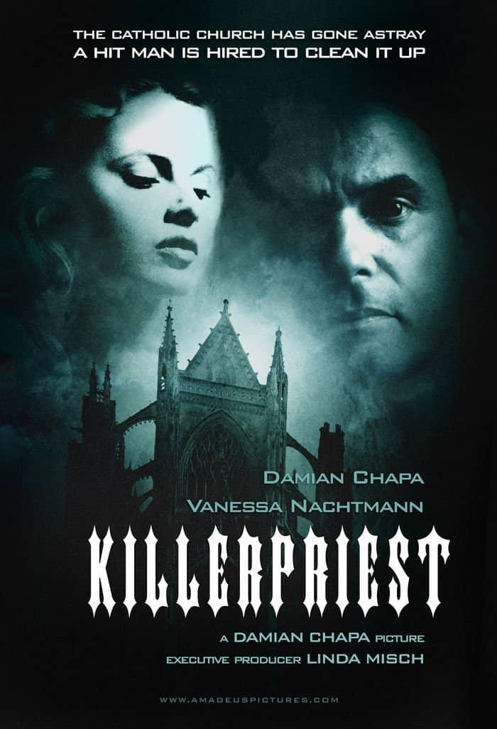 Killerpriest