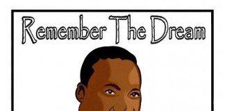 MLK cartoon by MJ