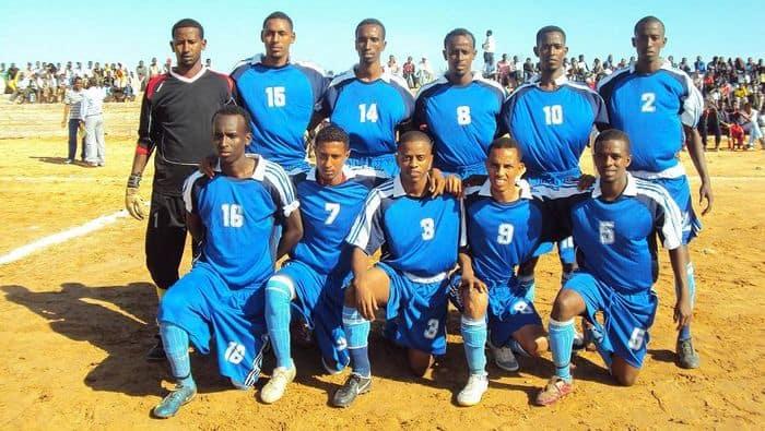 Banadir Telecom FC
