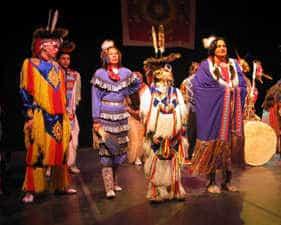 Ensemble in 2009