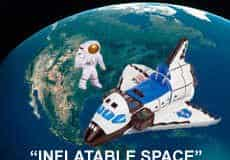 Inflatable Space