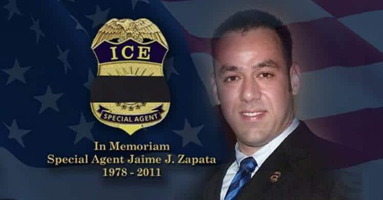 ice agent jamie zapata