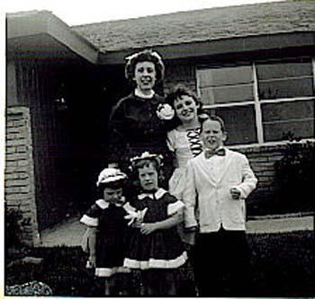 kays family houston