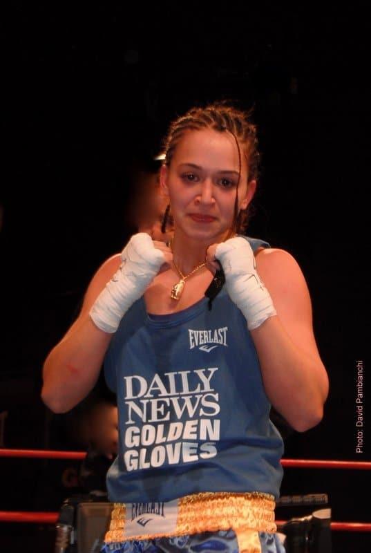 Brittany Delgato.