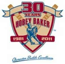 Hobey Baker Graphic 30
