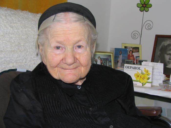 Irena Sedler 2