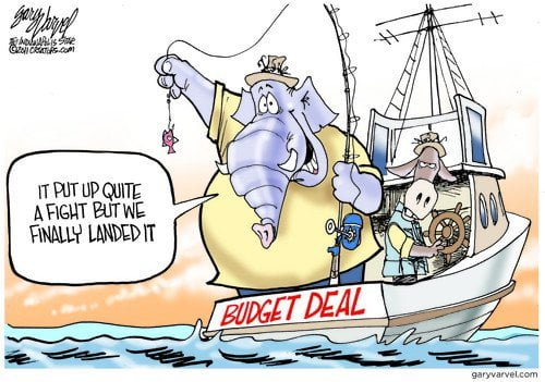 Editorial Cartoons by Gary Varvel - gv2011110412dAPC - 12 April 2011