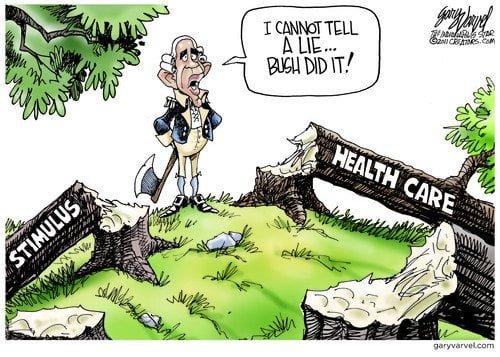 Editorial Cartoons by Gary Varvel - gv2011110414dAPC - 14 April 2011