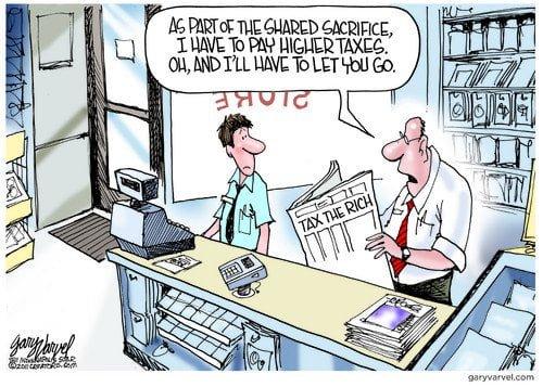 Editorial Cartoons by Gary Varvel - gv2011110417dAPC - 17 April 2011