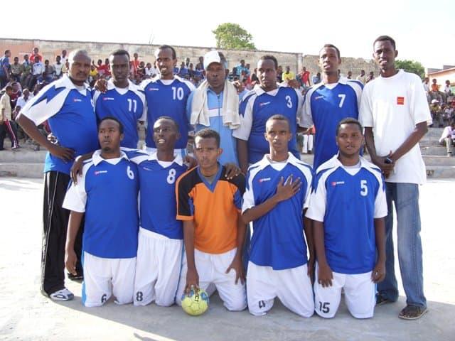 Fero team
