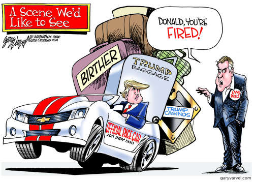 Editorial Cartoons by Gary Varvel - gv2011110505dAPC - 05 May 2011