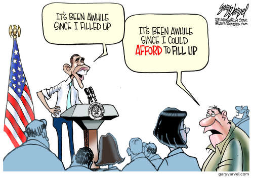 Editorial Cartoons by Gary Varvel - gv2011110508dAPC - 08 May 2011