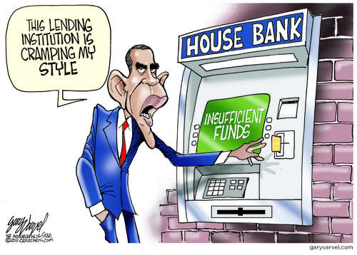 Editorial Cartoons by Gary Varvel - gv2011110602dAPC - 02 June 2011