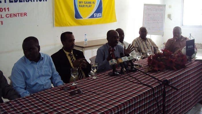somali Consulr to Djibouti