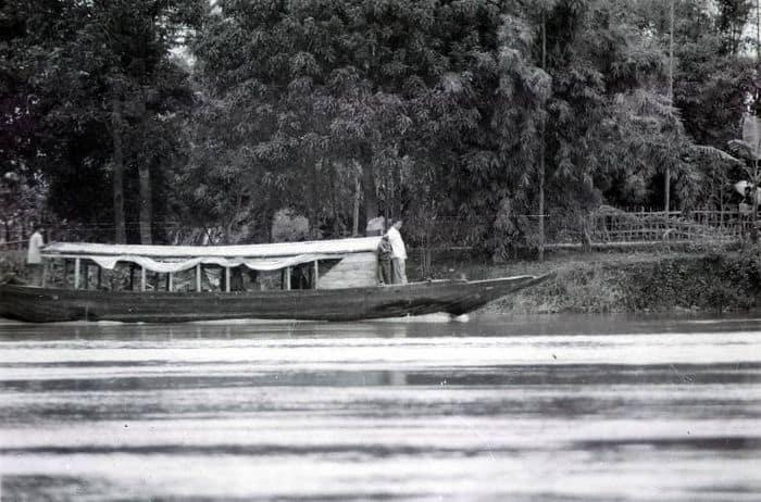 Bangladeshi Boat 01