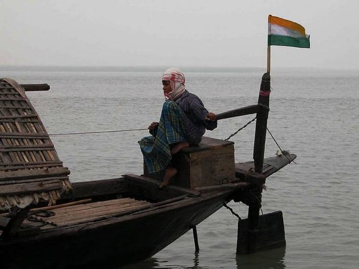 Indian Boat 01