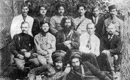 The American Iranian heroes