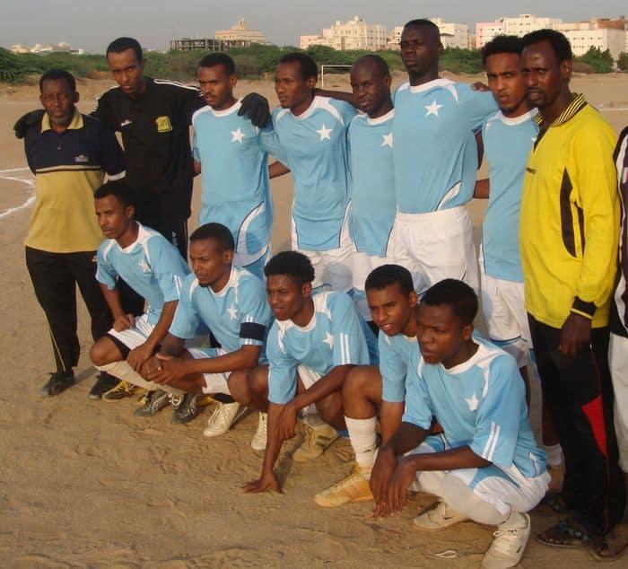 Banadir FC
