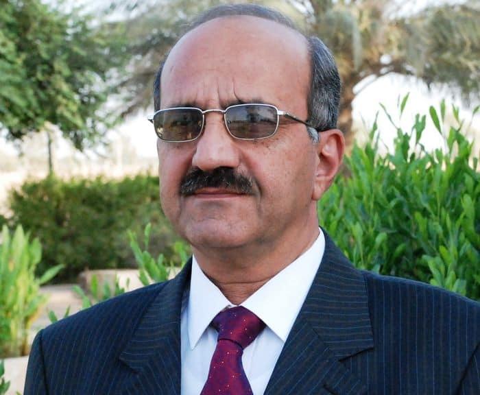 Shahriar Kia